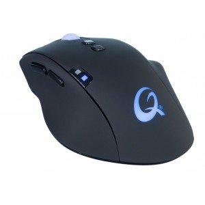 QPAD 8K PC Gaming Optische Muis